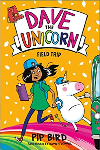 Dave the Unicorn: Field Trip