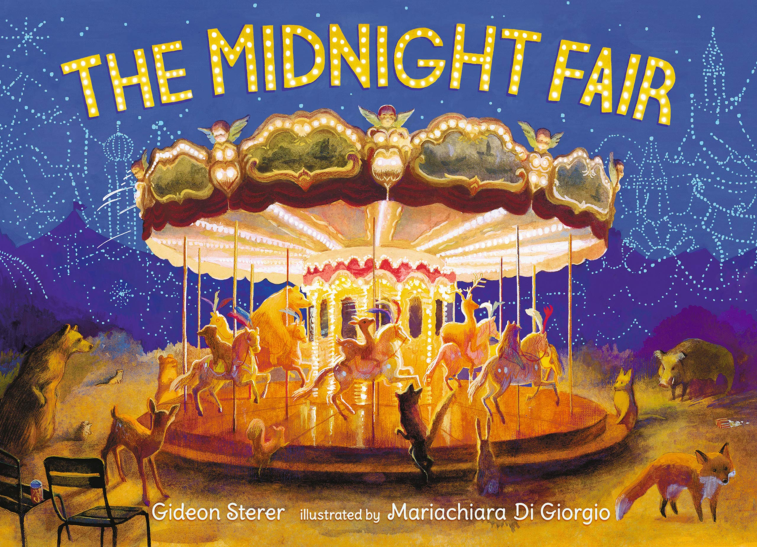 The Midnight Fair